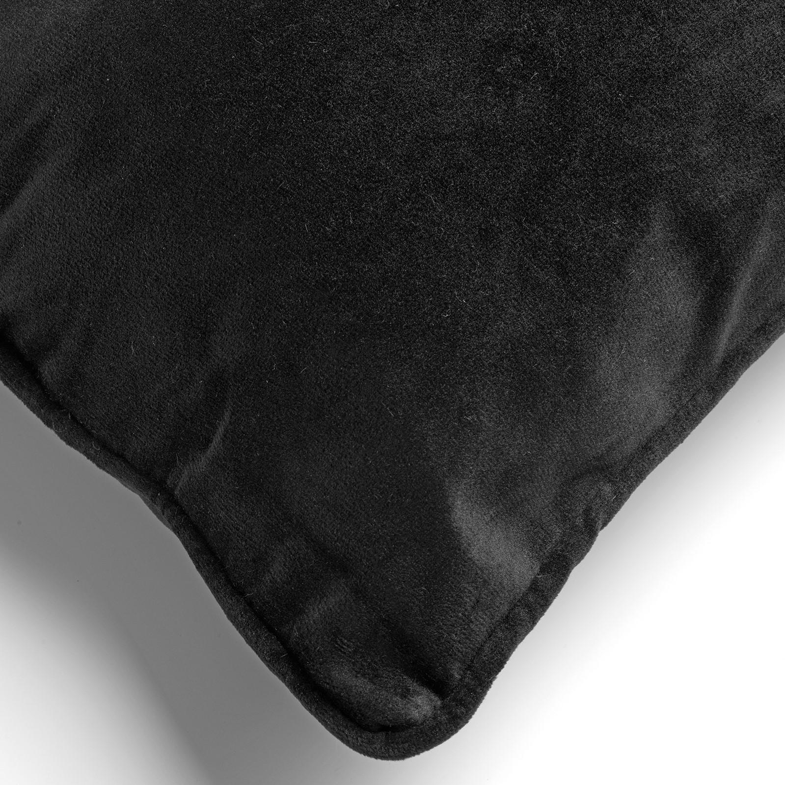 FINN - Sierkussen velvet Raven 30x50 cm
