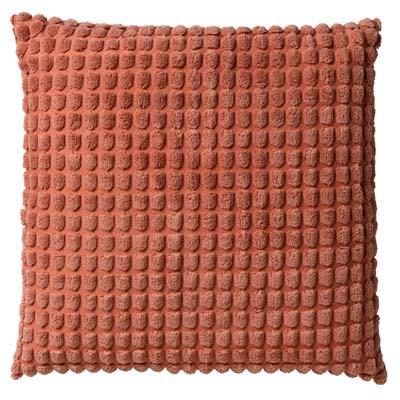 ROME - Sierkussen uni Muted Clay 45x45 cm