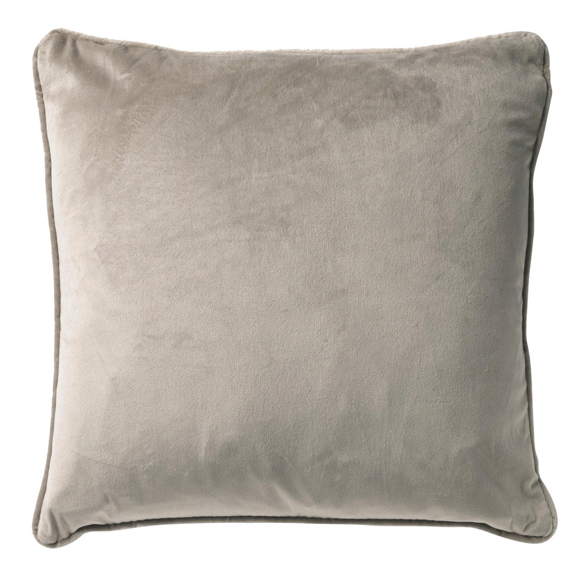 FINN - Sierkussen velvet Pumice Stone 45x45 cm