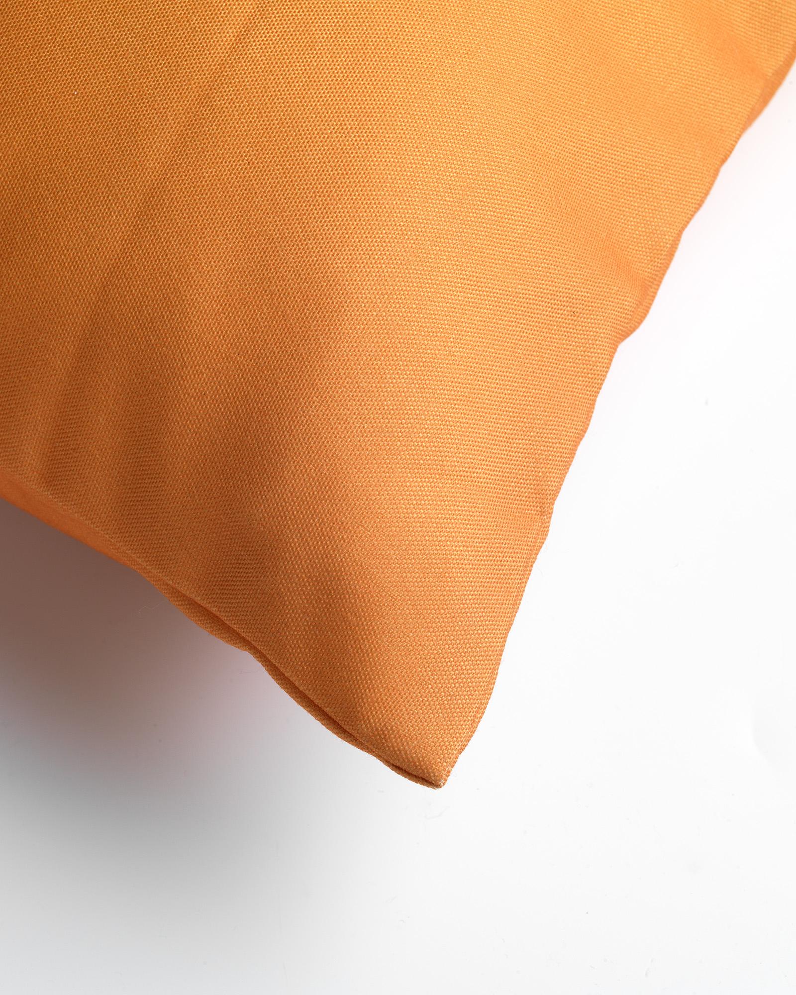 SANTORINI - Sierkussen outdoor Golden Glow 45x45 cm