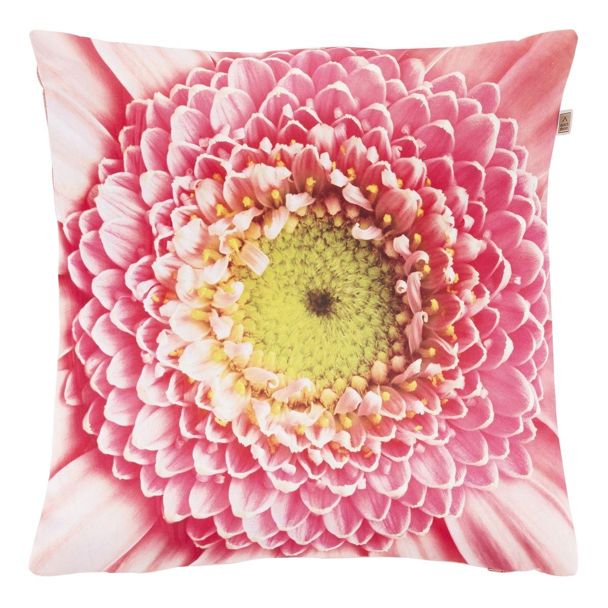 SINDY - Sierkussen roze 45x45 cm