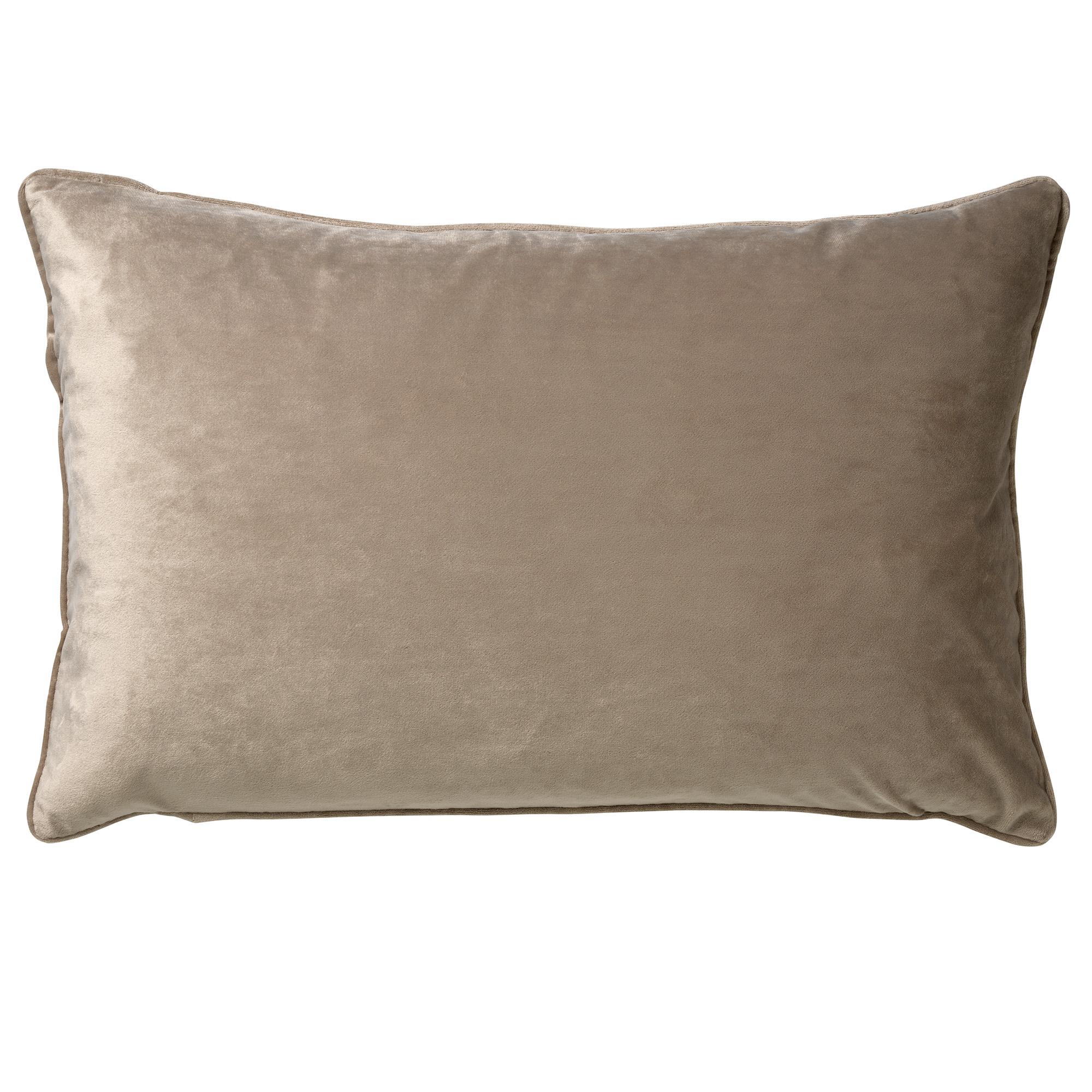 FINN - Sierkussen velvet Pumice Stone 40x60 cm