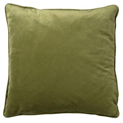 FINN - Sierkussen velvet Calliste Green 60x60 cm