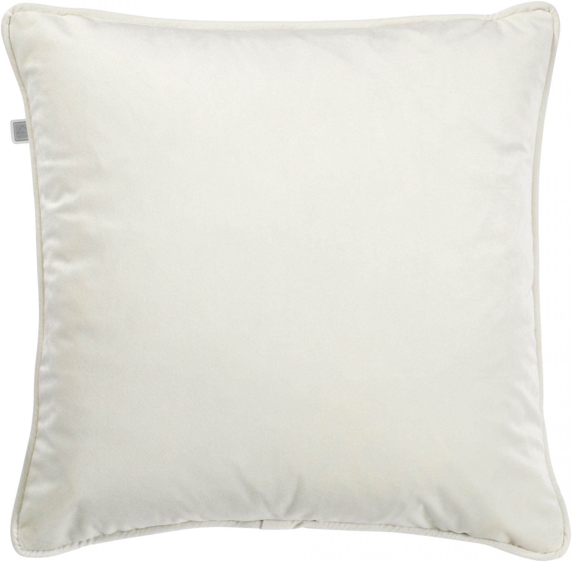 FINN - Sierkussen velvet Snow White 60x60 cm