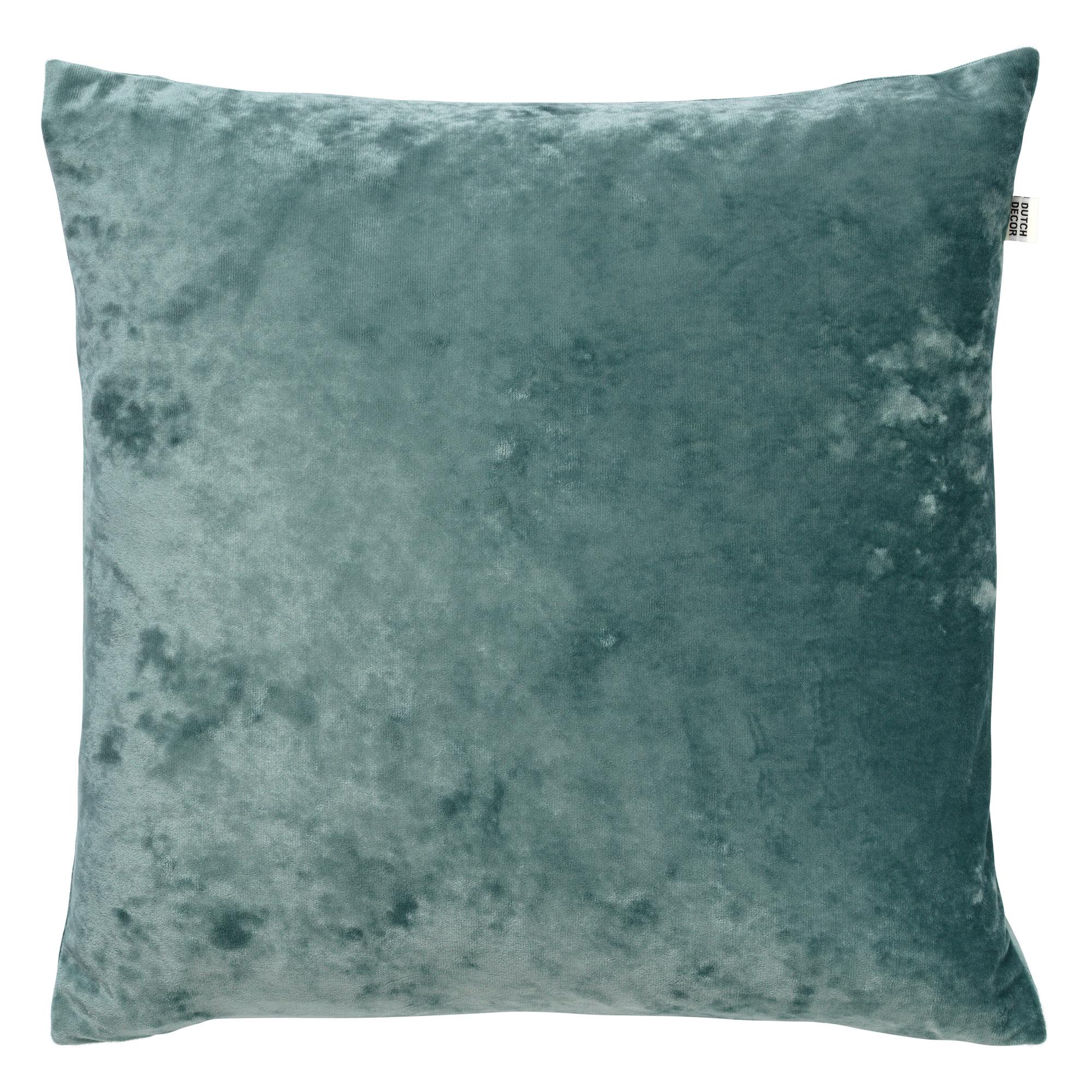SKY - Sierkussen velvet Sagebrush Green 45x45 cm