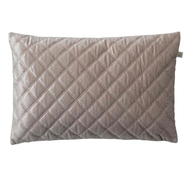 NIELS - Sierkussen velvet Pumice Stone 40x60 cm