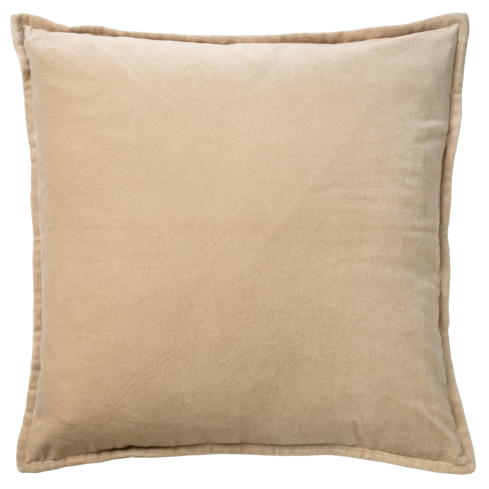 CAITH - Sierkussen velvet Pumice Stone 50x50 cm