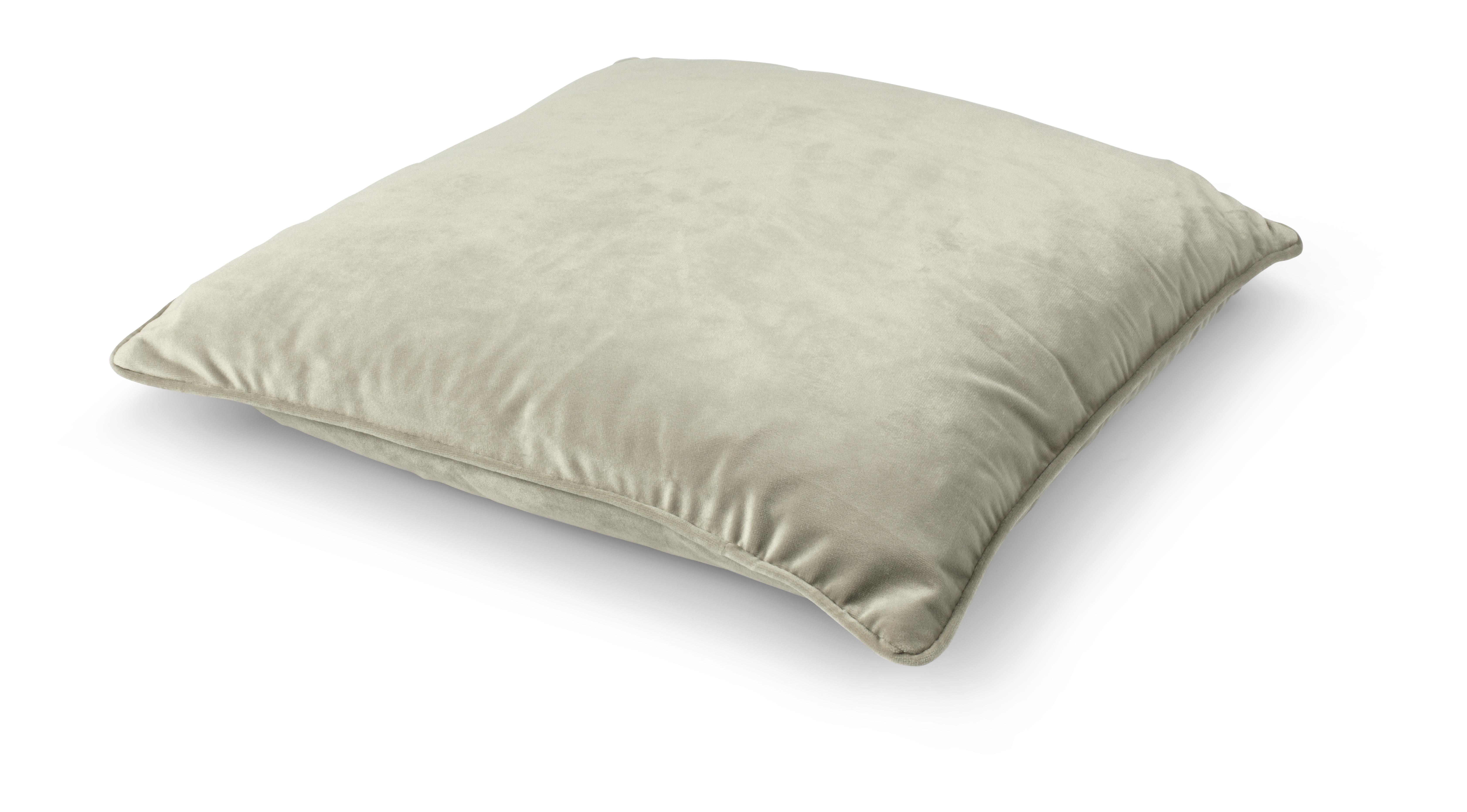 FINN - Sierkussen velvet Pumice Stone 60x60 cm