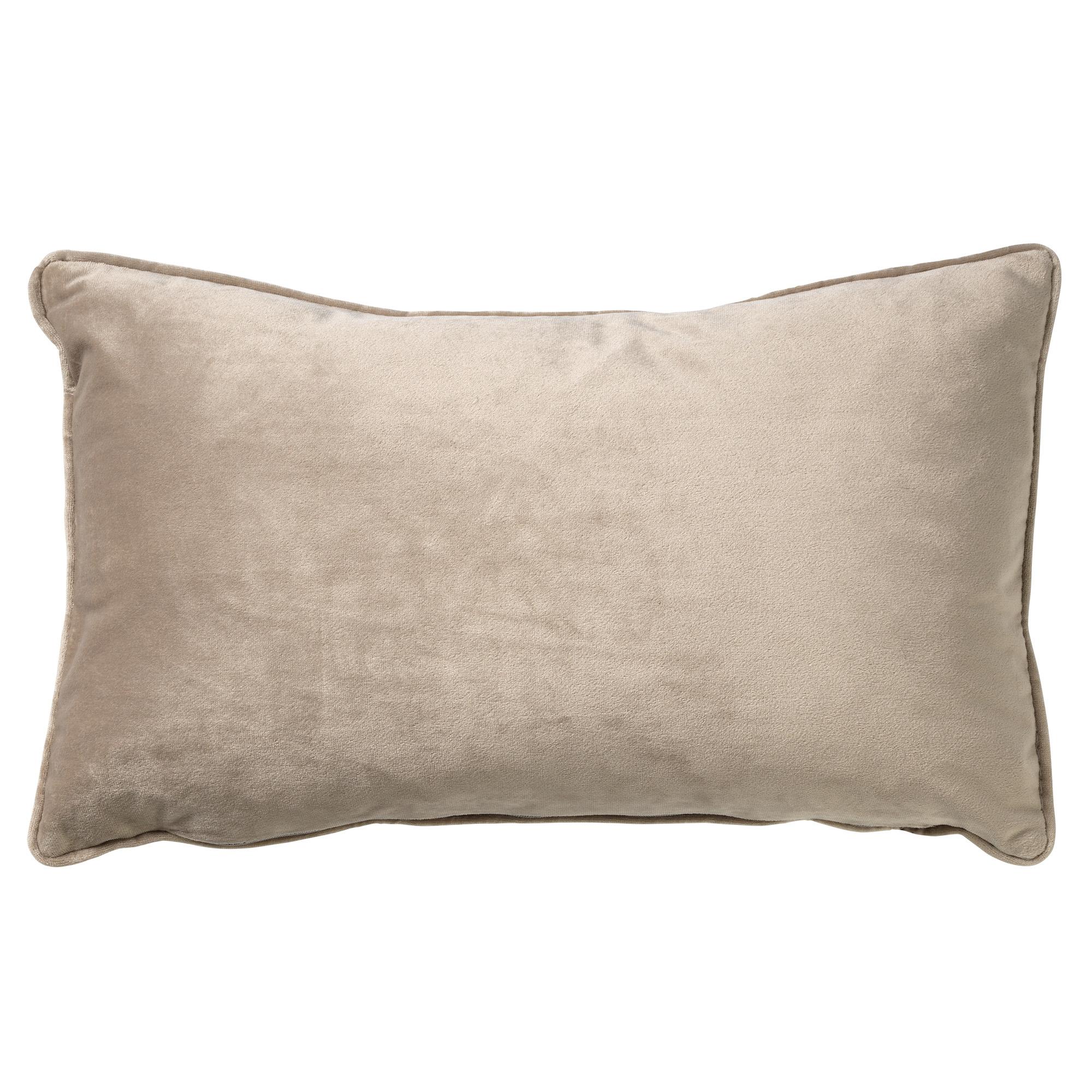 FINN - Sierkussen velvet Pumice Stone 30x50 cm