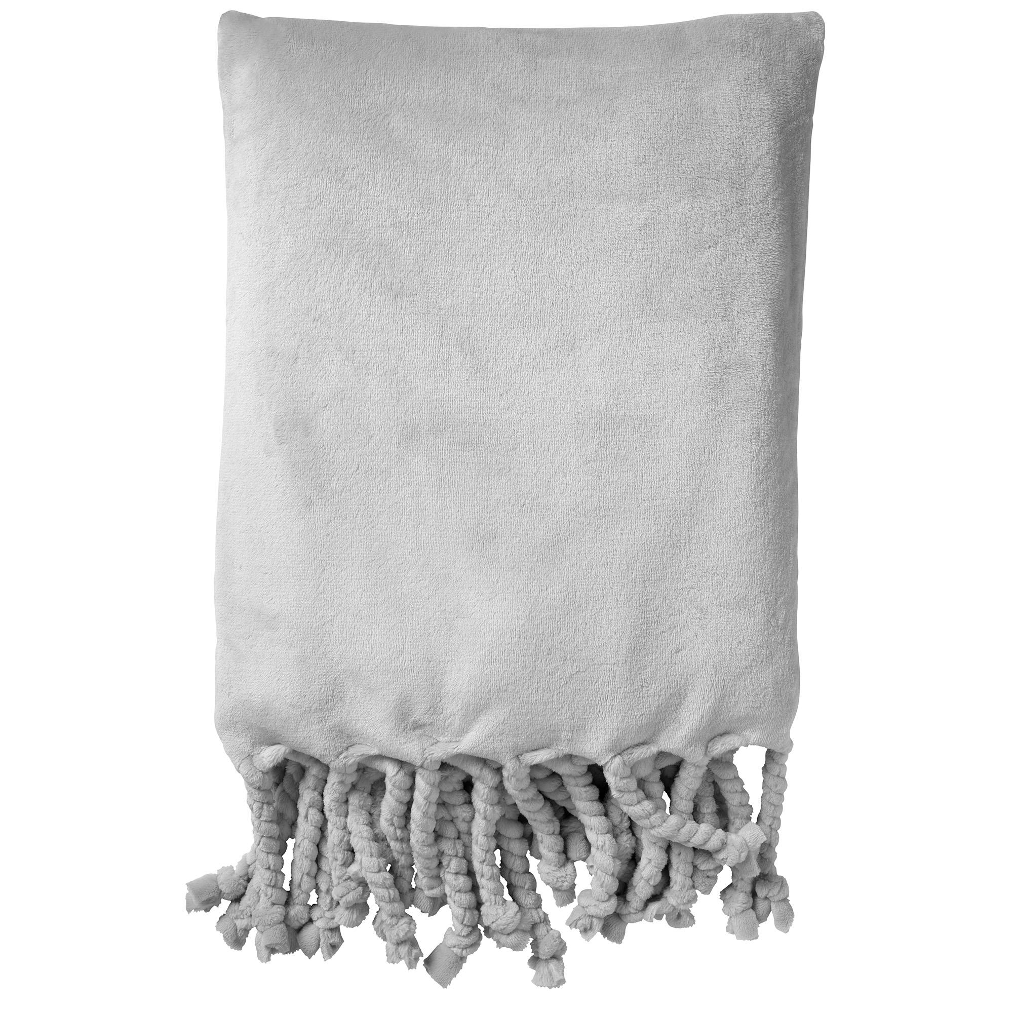 FLORIJN - Plaid van fleece 150x200 cm Micro Chip