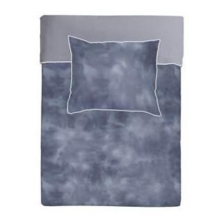 Dekbedovertrek Walra Cloudy Days 140x220 cm 1-persoons dekbedovertrek