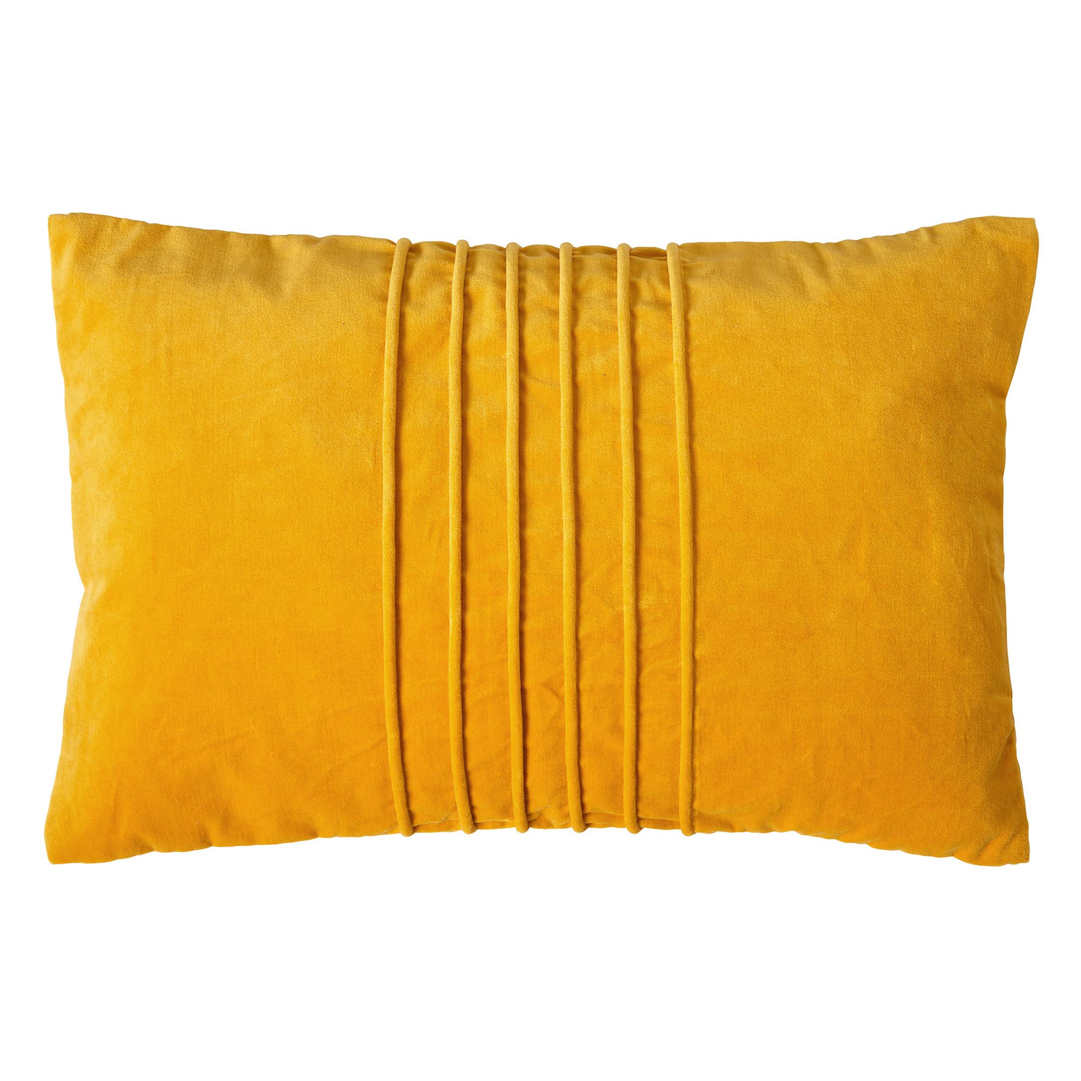 PAX - Sierkussen velvet 40x60 cm Golden Glow