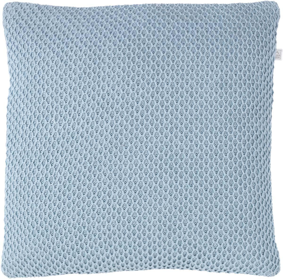 Kussen Dragan 45x45 cm blue