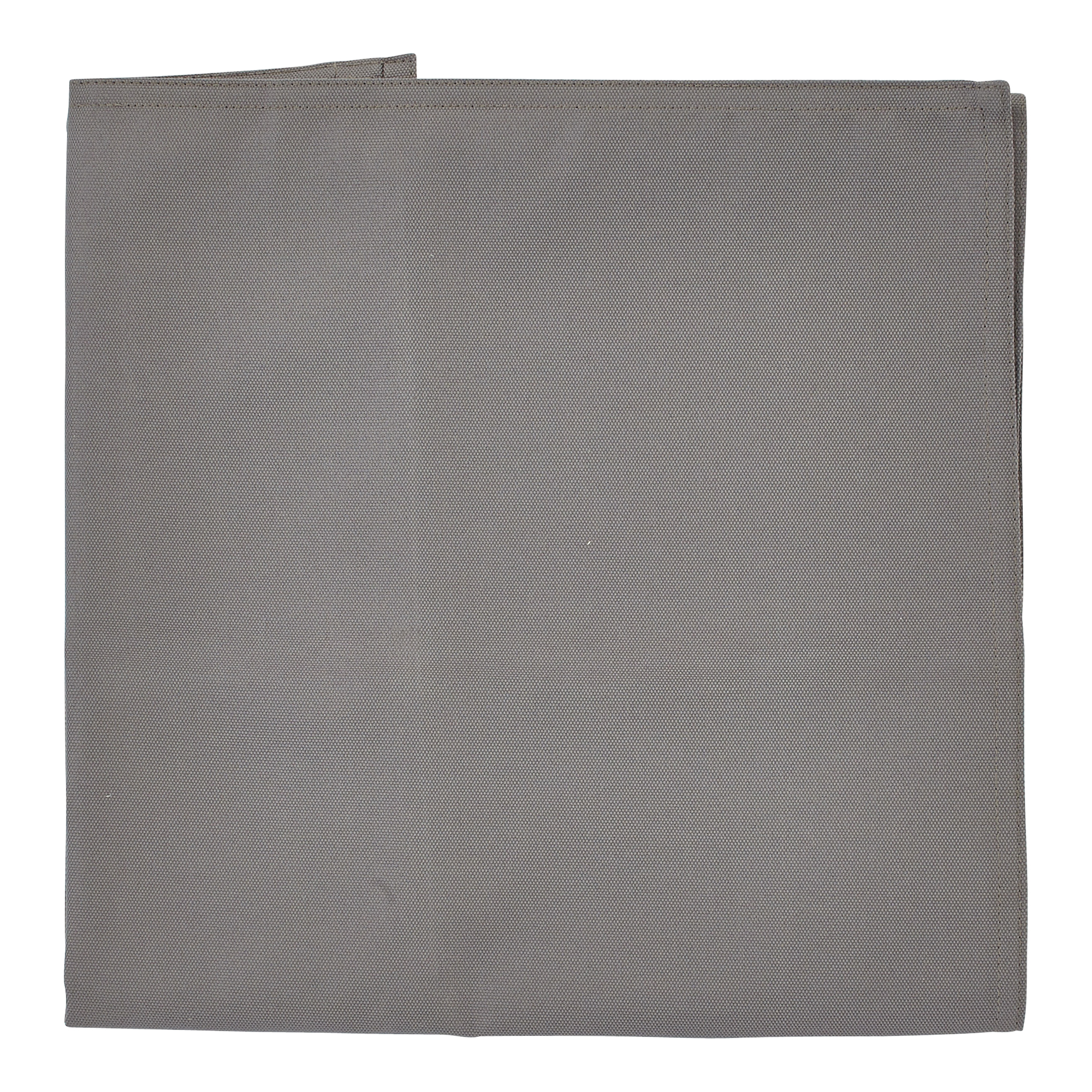 Tafelloper Sunny 45x150 cm donkergrijs Outdoor collectie