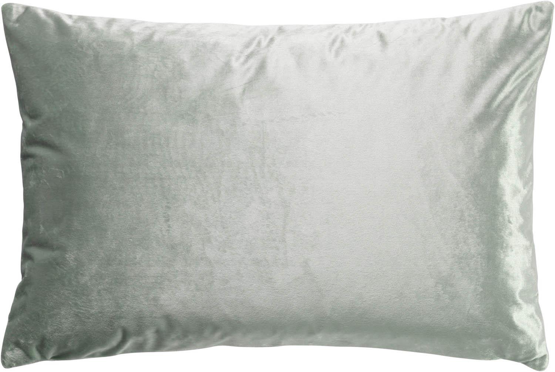 NIELS - Sierkussen pistache 40x60 cm