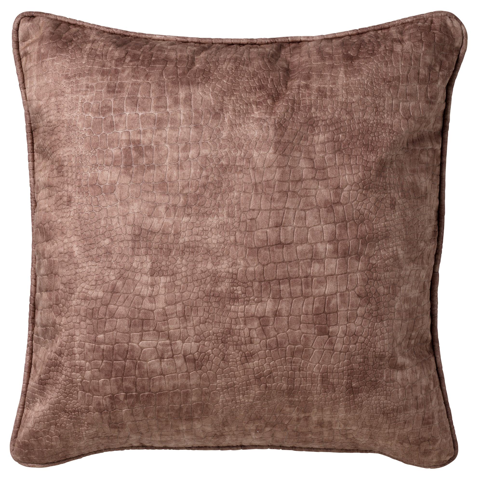 SAMMY - Sierkussen met patroon Cobble Stone 45x45 cm