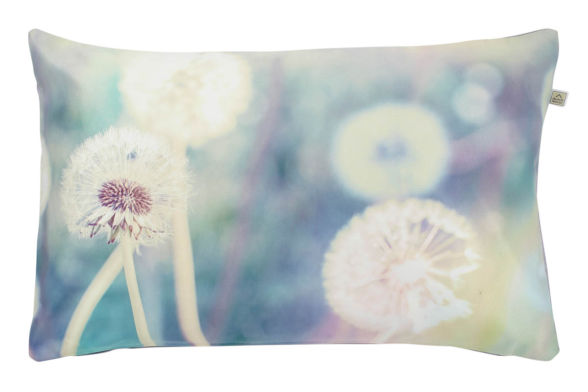 CUPPERS - Sierkussen lila 40x60 cm