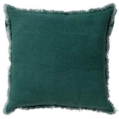 BURTO - Sierkussen van katoen Sagebrush Green 45x45 cm