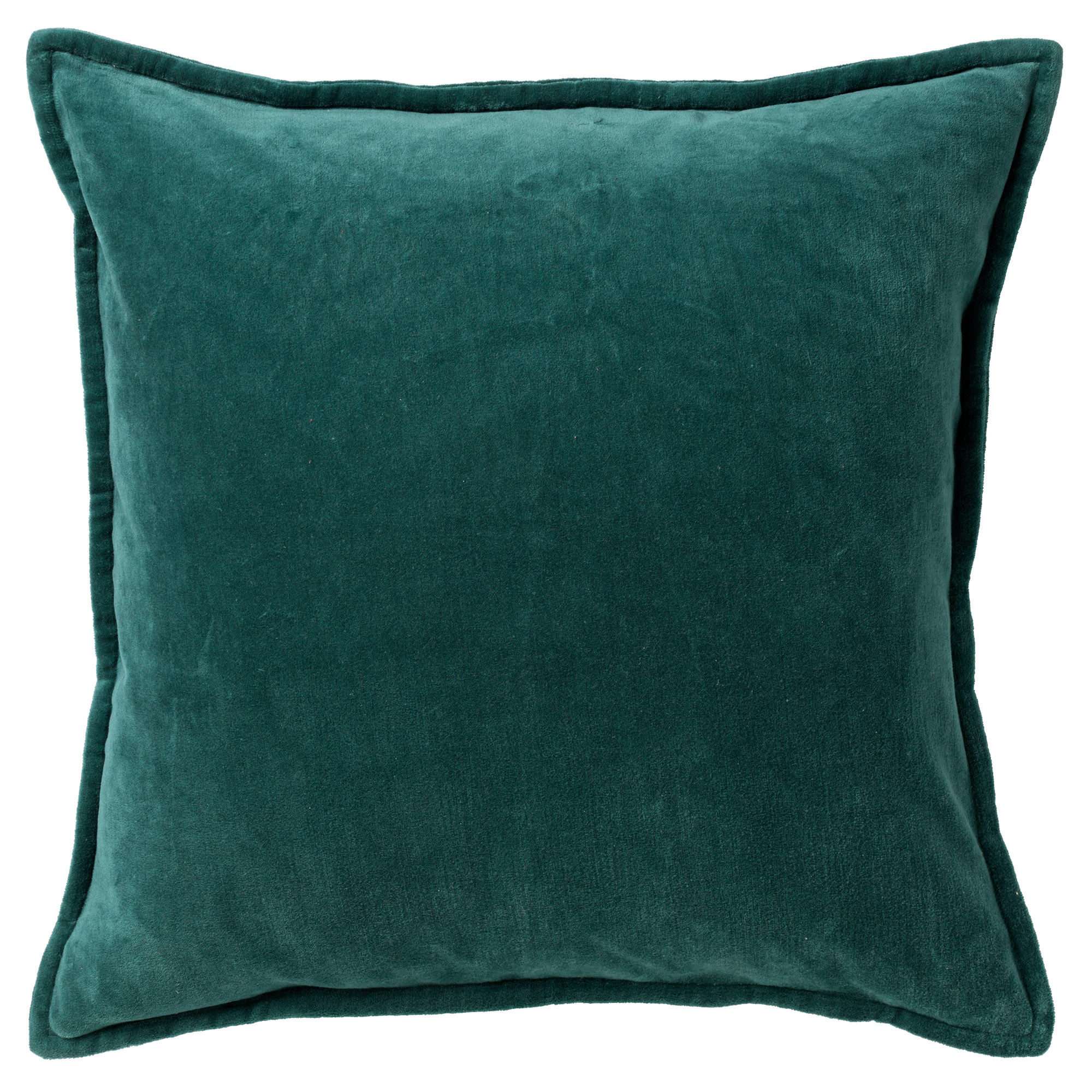 CAITH - Sierkussen velvet Sagebrush Green 50x50 cm