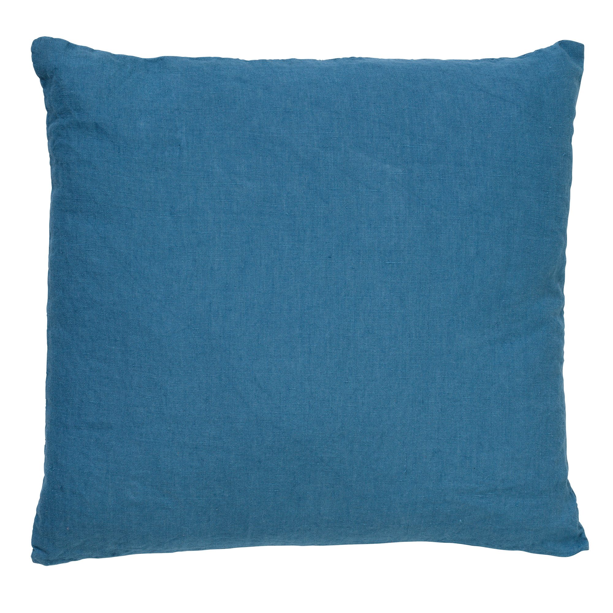 LINN - Sierkussen linnen Provincial Blue 45x45 cm