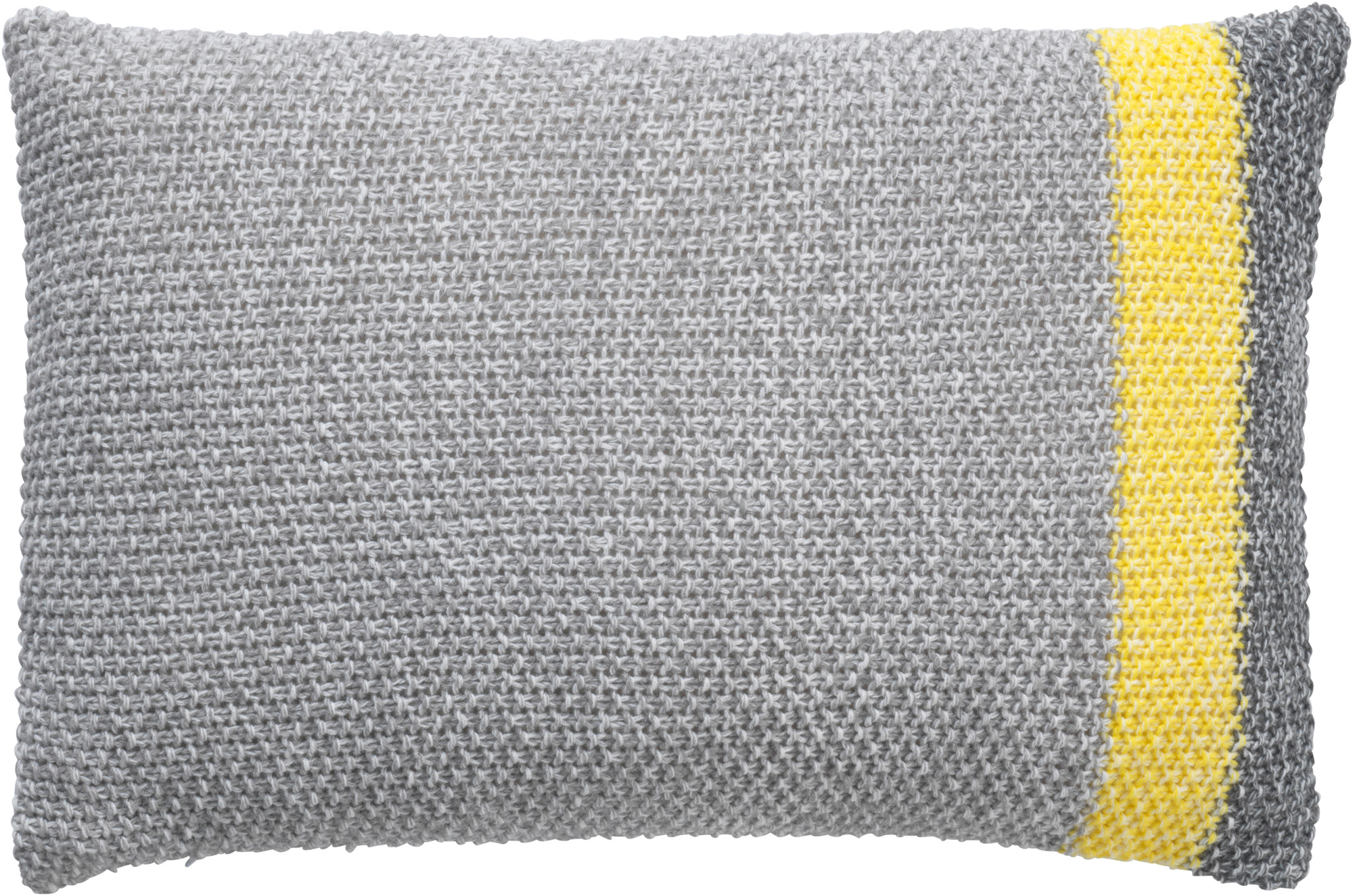 FRANCIS - Sierkussen grijs 40x60 cm