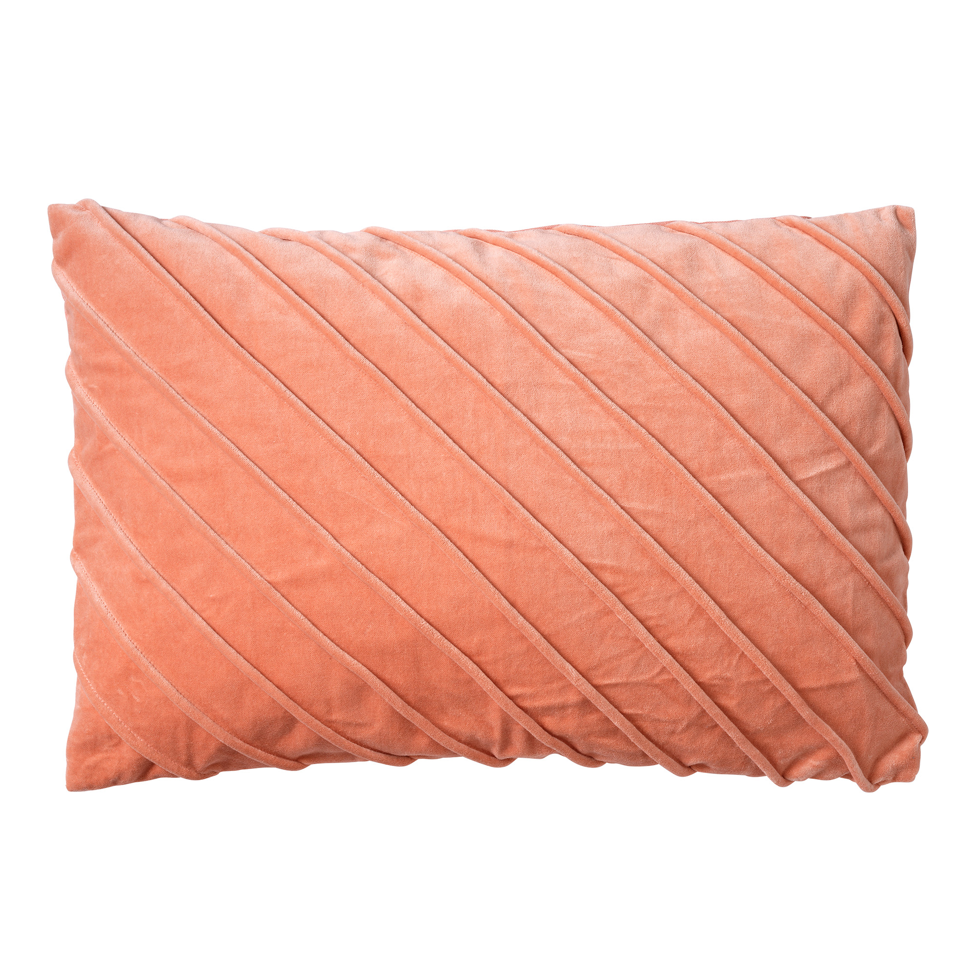 PACO - Sierkussen velvet 40x60 cm Muted Clay