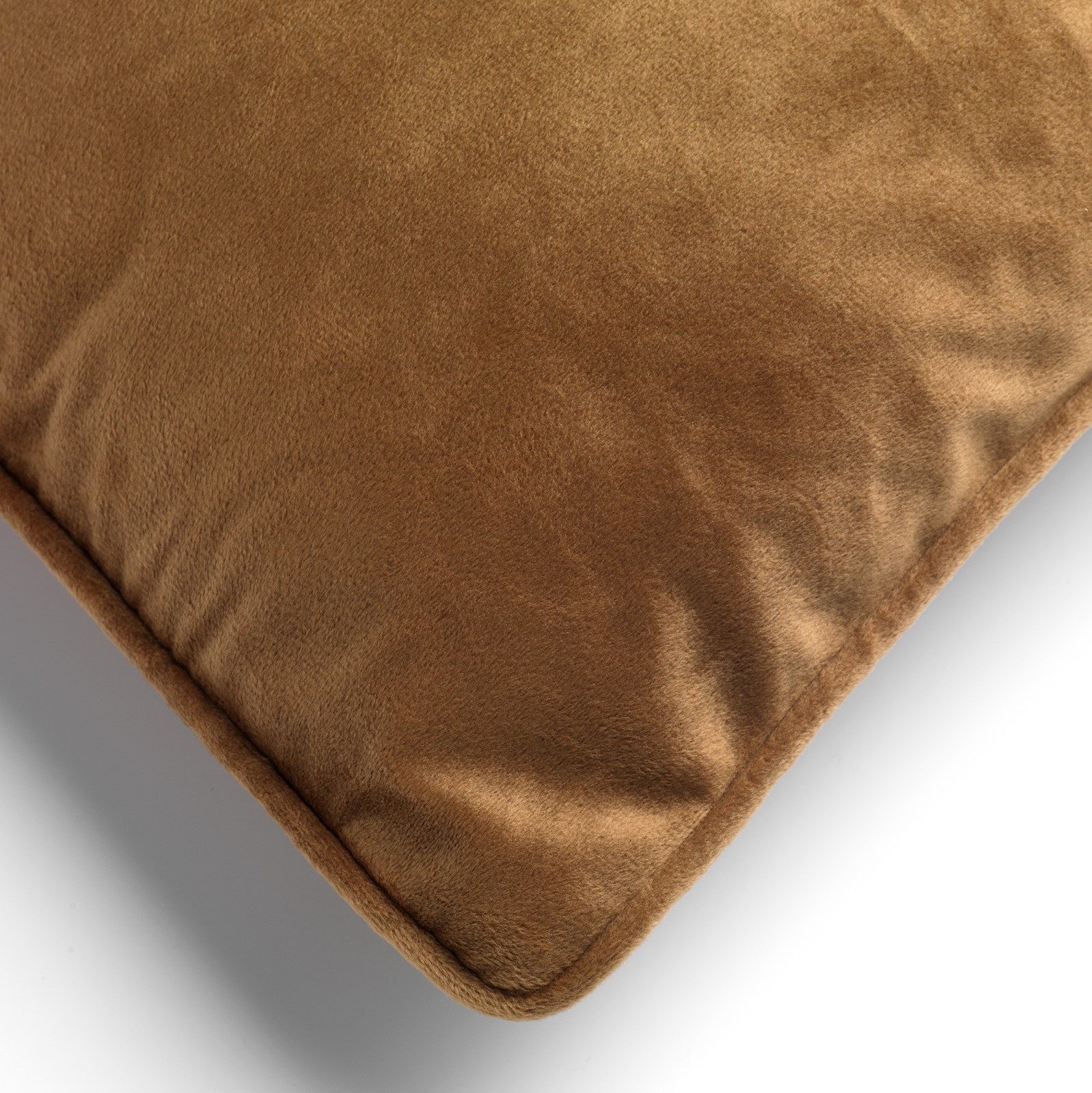 Kussenhoes Finn 30x50 cm Tobacco Brown