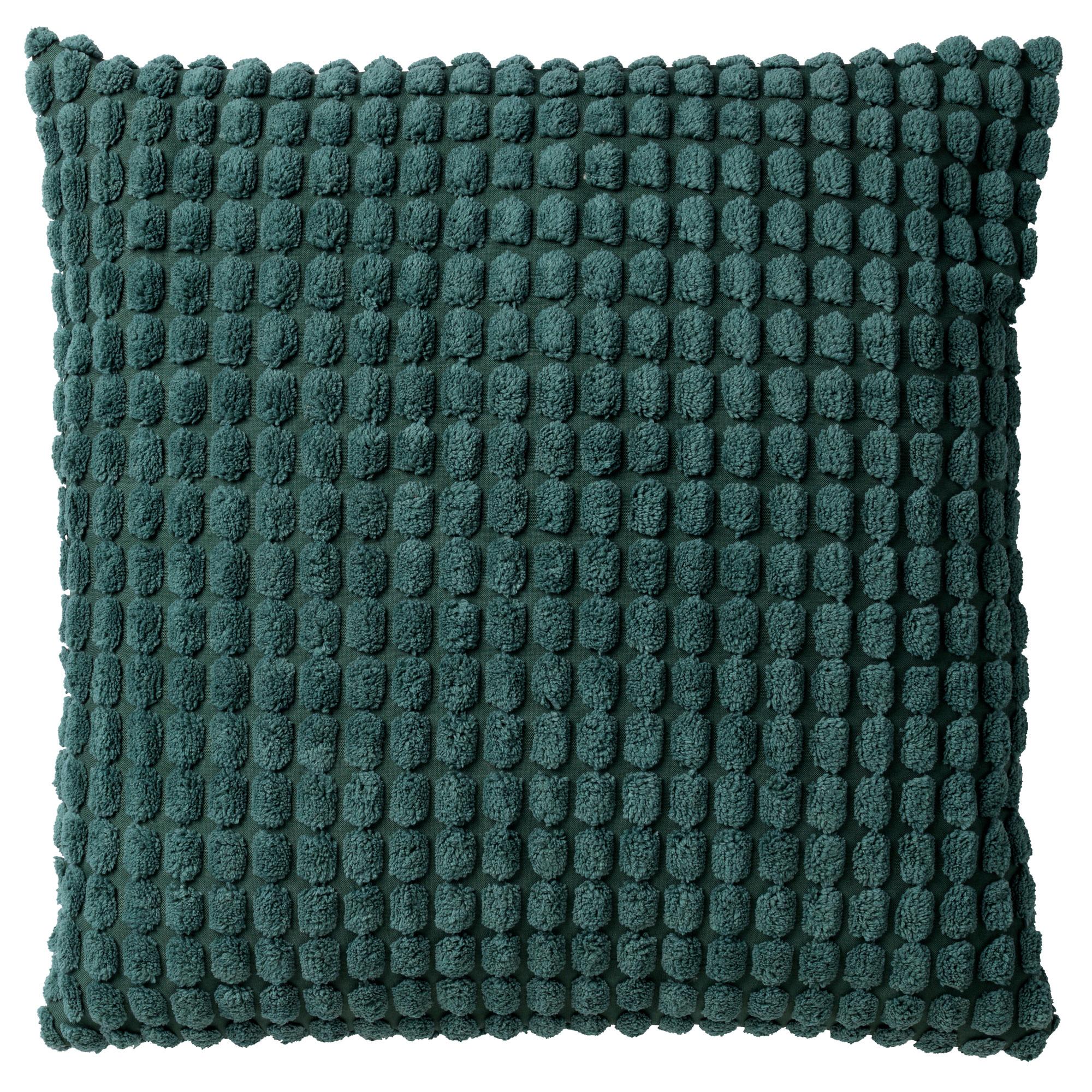 ROME - Sierkussen uni Sagebrush Green 45x45 cm