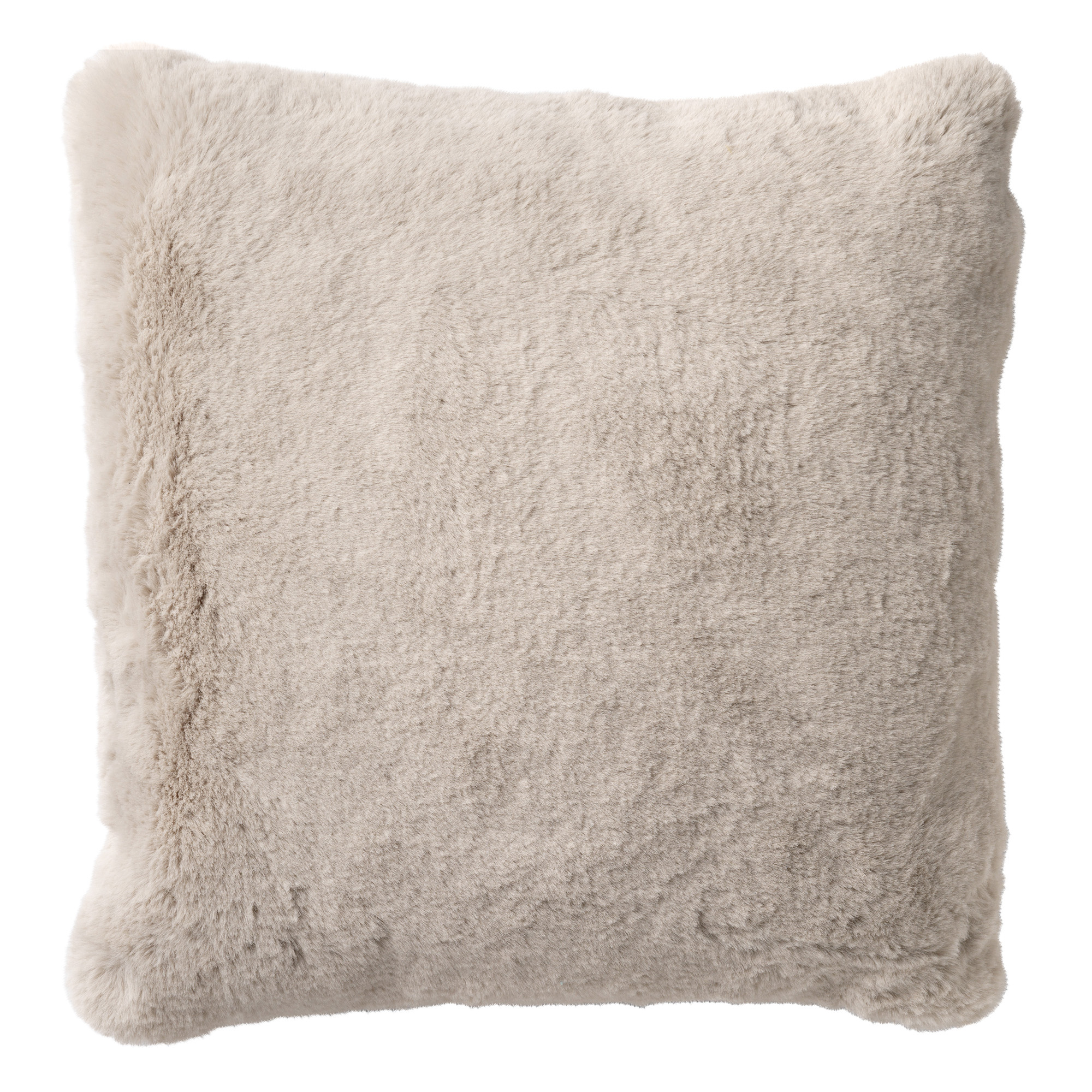 ZAYA - Sierkussen unikleur Pumice Stone 45x45 cm