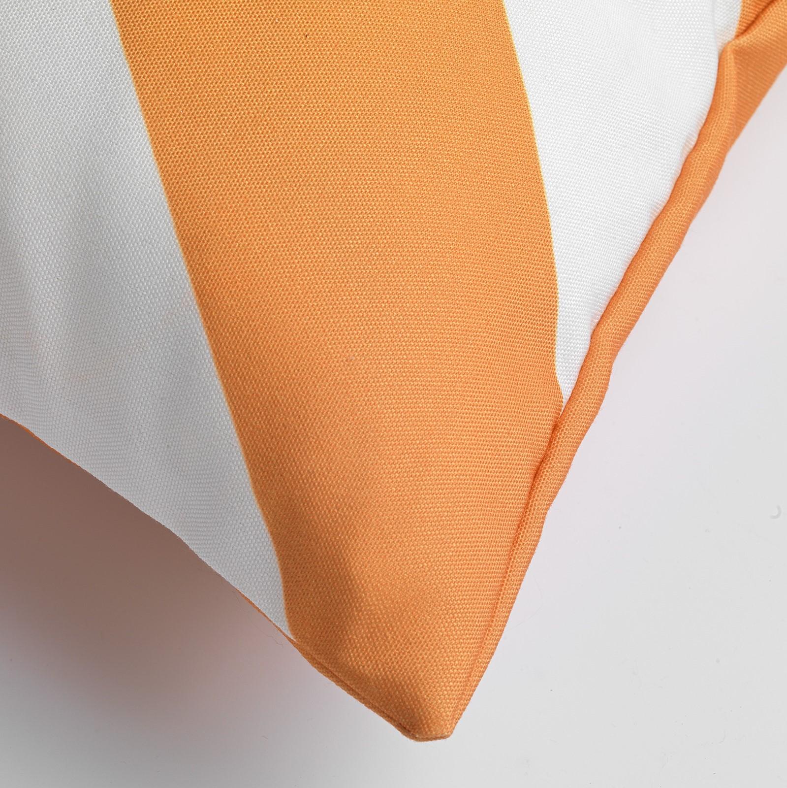 Sierkussen Sanzeno 40x60 cm Golden Glow
