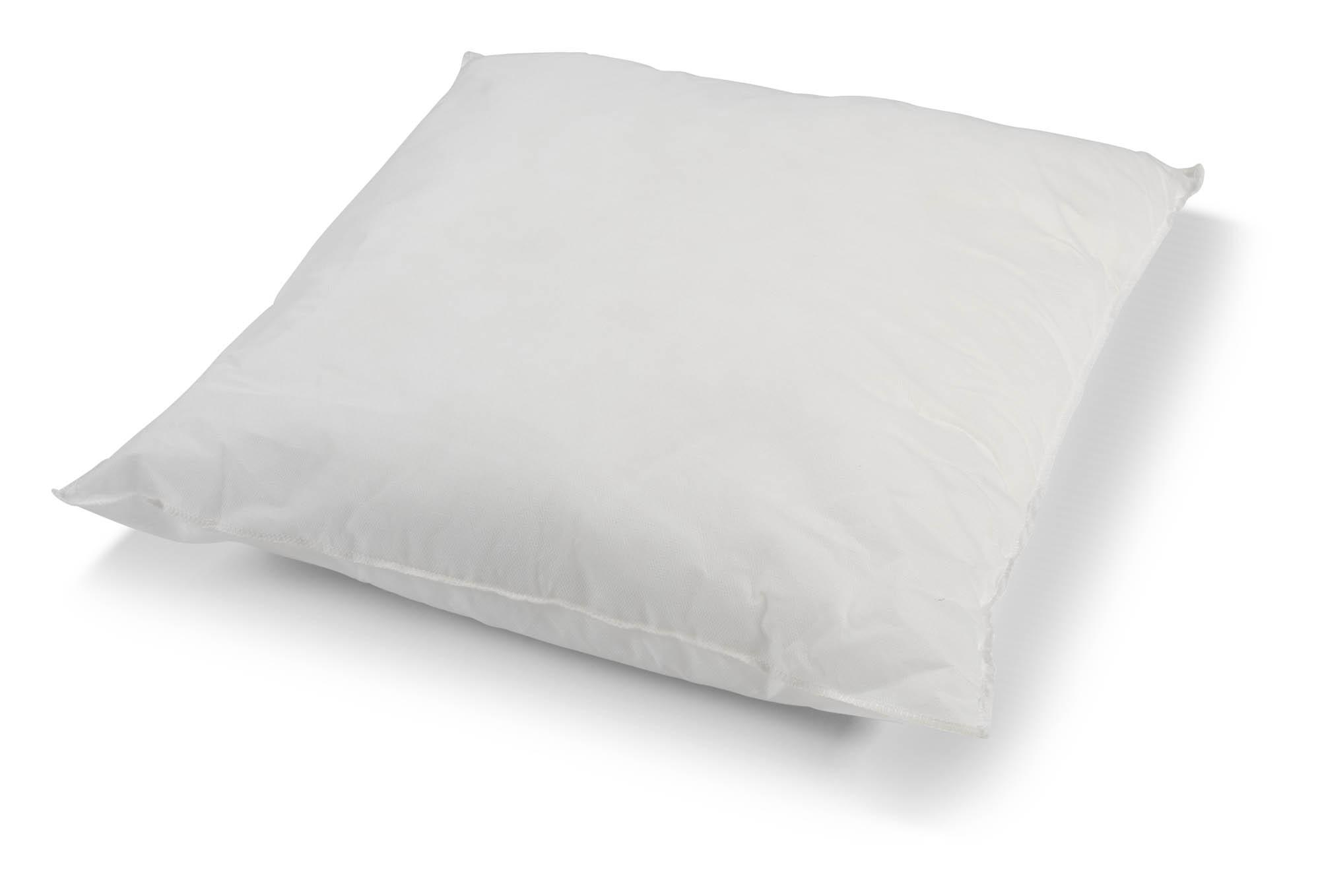 Binnenkussen 45x45 cm met polyester vulling 315 gram