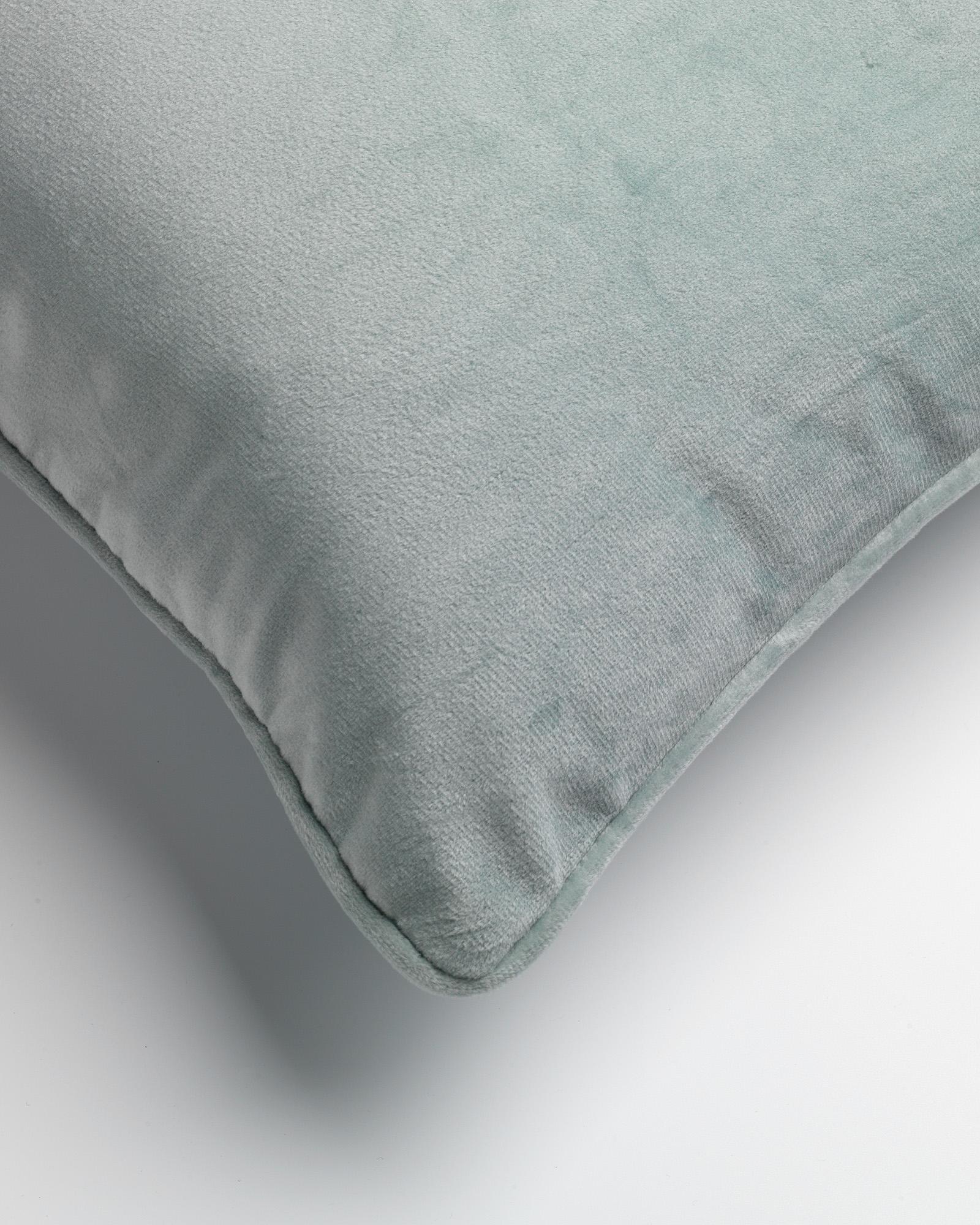 FINN - Sierkussen velvet Jadeite 40x60 cm