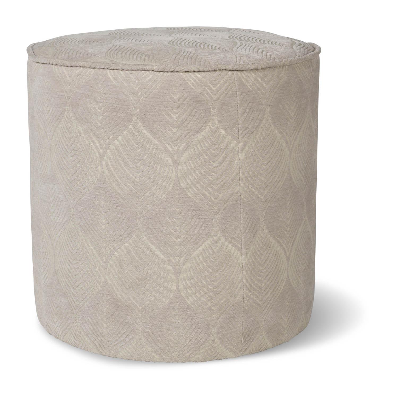 ELOI - Poef multi zand 40x40x40 cm