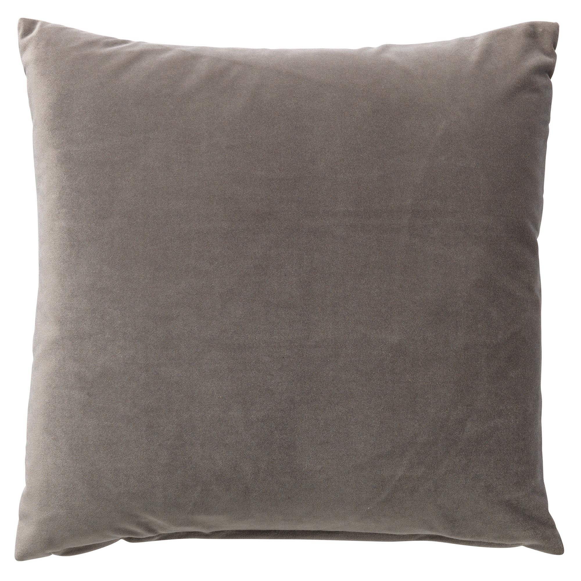 ELISA - Sierkussen velvet Muted Clay 45x45 cm
