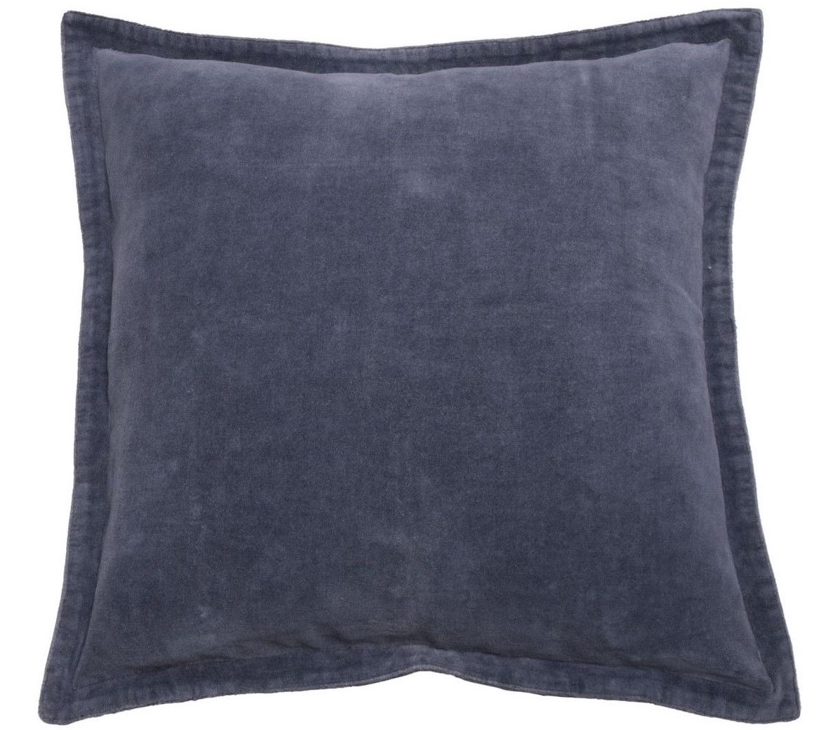 FLINN - Walra Sierkussen antraciet 45x45 cm
