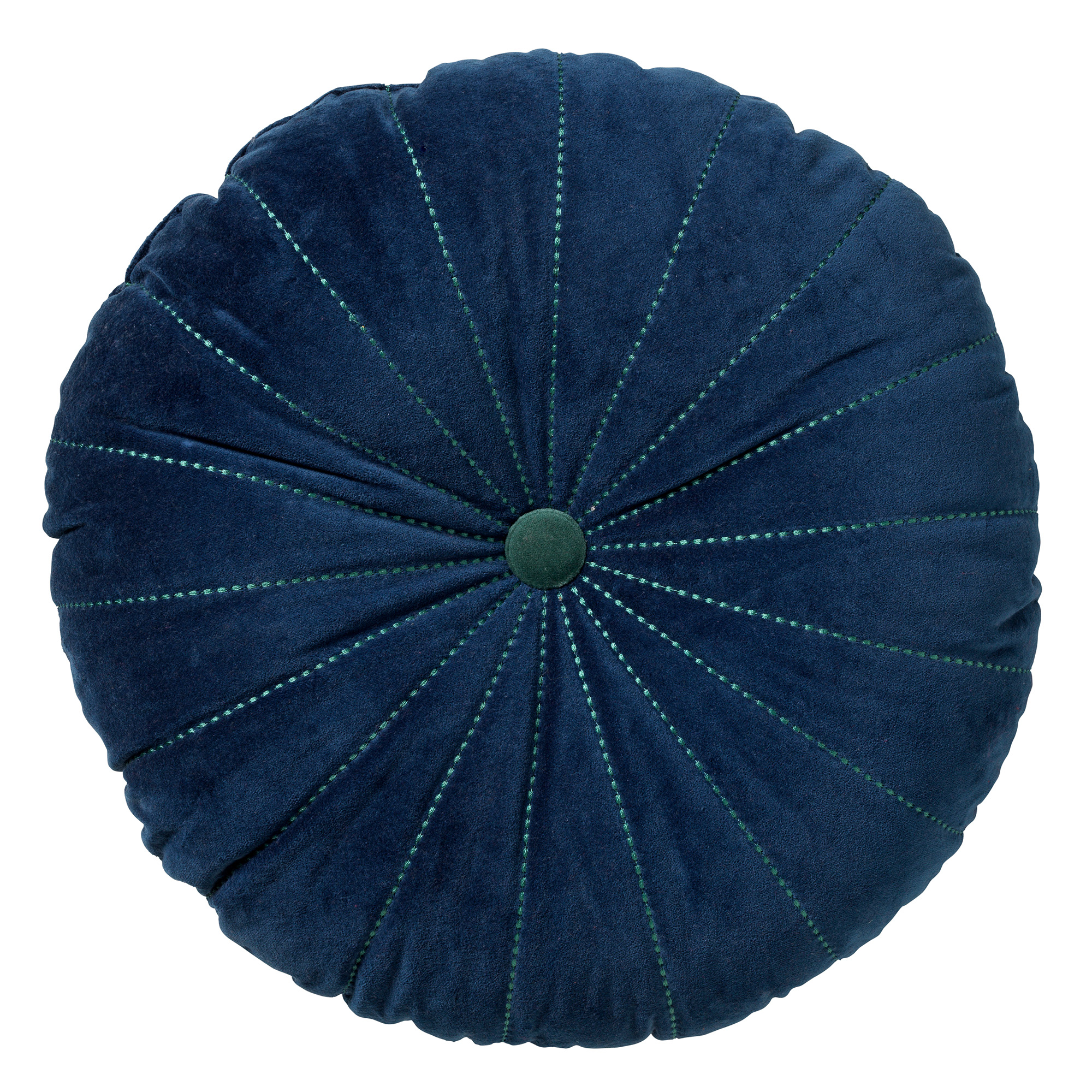 Kussen Maan 50 cm Insignia Blue