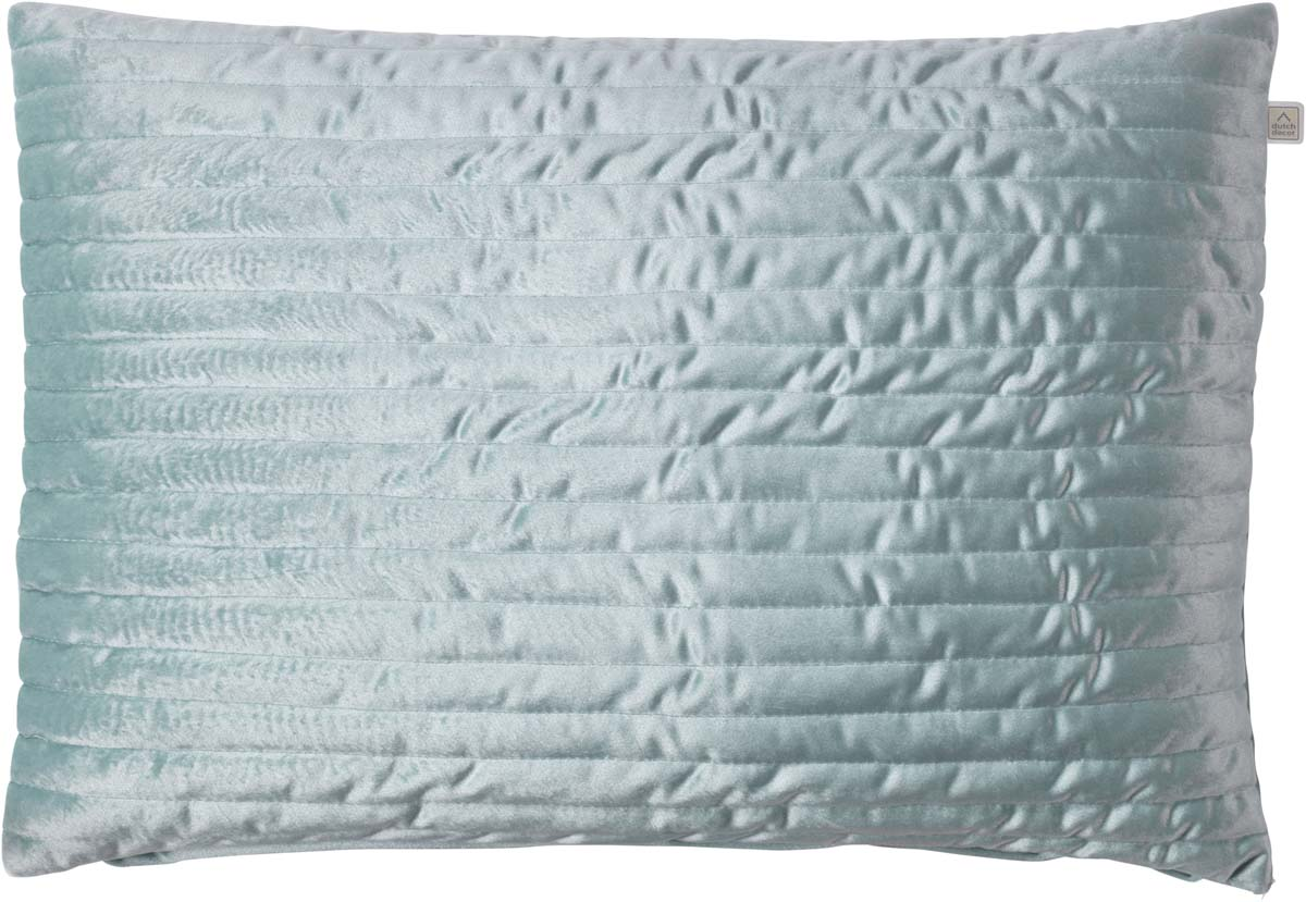 SAMLA - Sierkussen lichtjade 40x60 cm