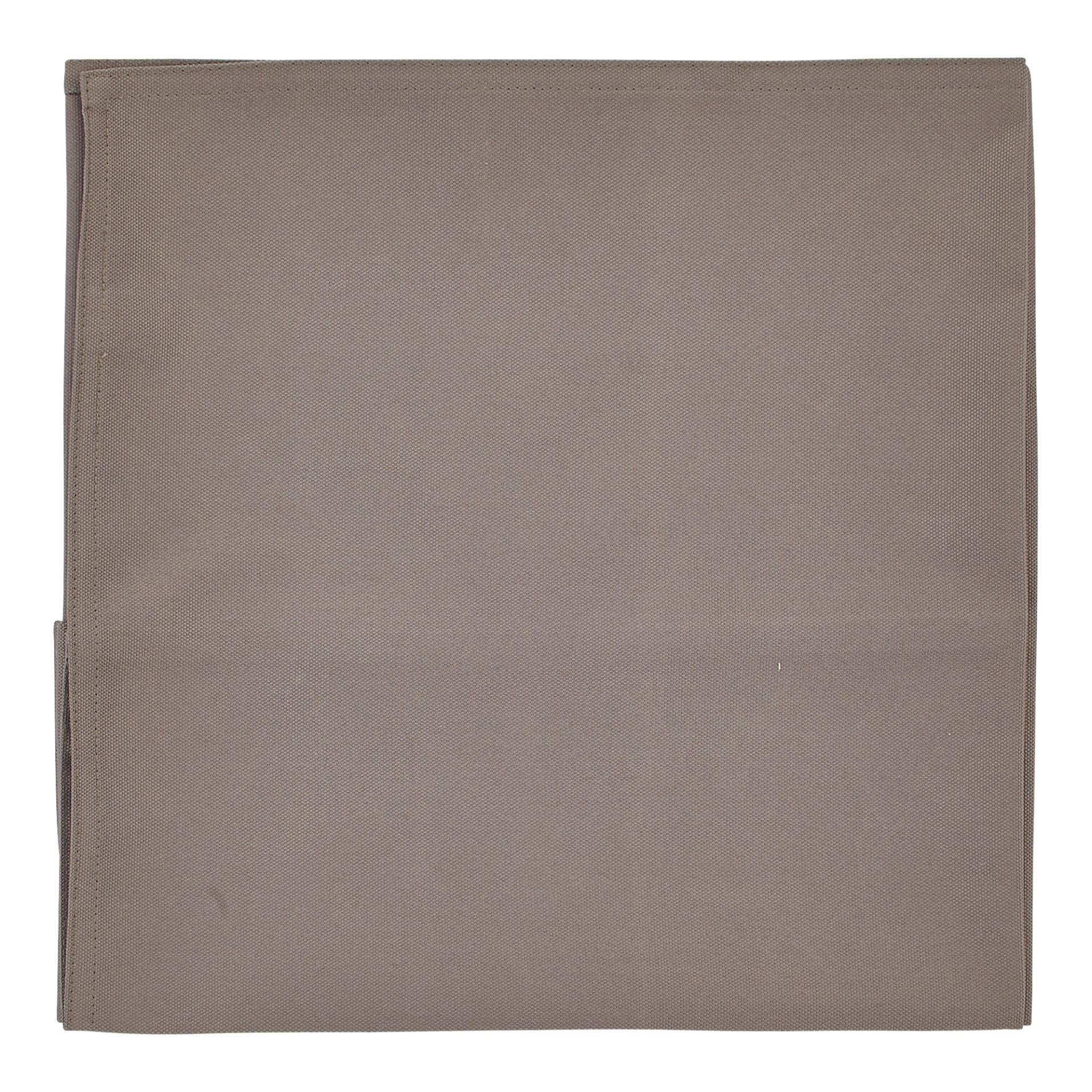 Tafelloper Sunny  45x150 cm taupe Outdoor collectie