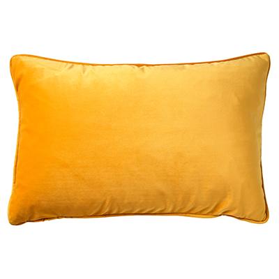 FINN - Sierkussen velvet Golden Glow 40x60 cm